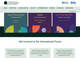 internationalforum.bmj.com