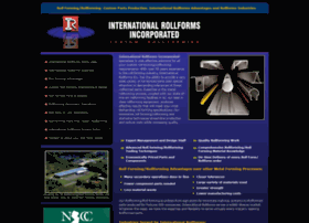 internationalrollforms.com