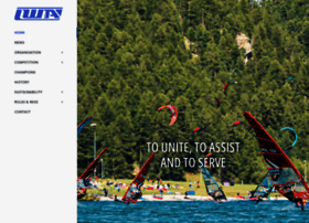 internationalwindsurfing.com