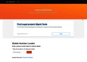 internet4mobile.com