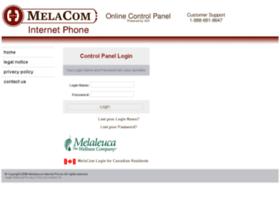 internetphone.melaleuca.com