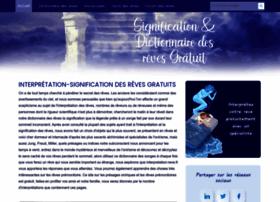 interpretation-reve.fr