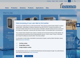 intertec.info