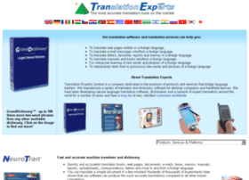 intertran.tranexp.com