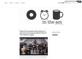 intheammusic.com