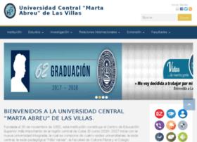 intranet.uclv.edu.cu