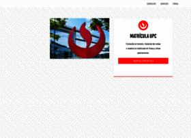 intranet.upc.edu.pe