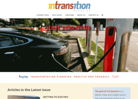 intransitionmag.org