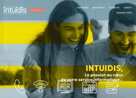 intuidis.com