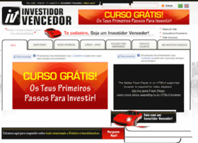 investidorvencedor.com.br