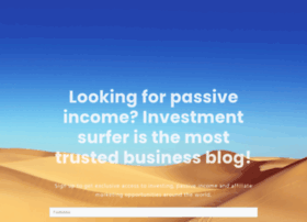 investmentsurfer.com