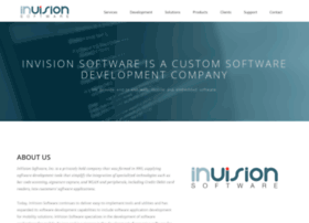 invisionsoft.com