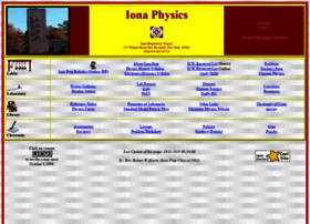 ionaphysics.org