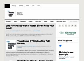 ip-watch.org