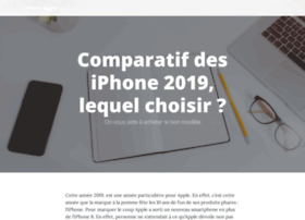 iphone-apple.fr