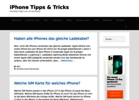 iphone-tipps.de