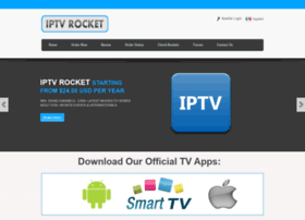 iptvrocket.is