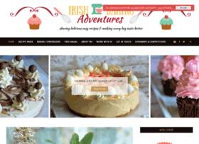 irishbakingadventures.com
