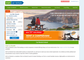 irishcarrentals.com