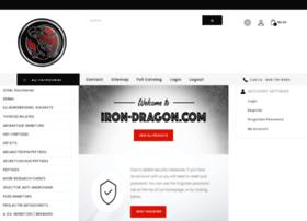 iron-dragon.com