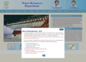 irrigation.ap.gov.in
