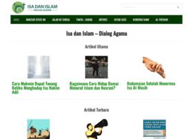 isadanislam.com