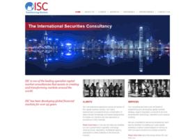 isc-global.com