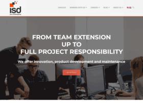 isd-soft.com