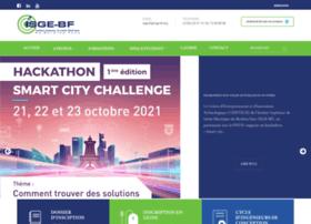 isge-bf.org