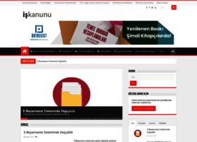 iskanunu.com