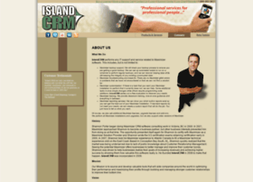 islandcrm.com