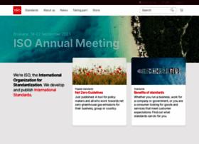 iso.org