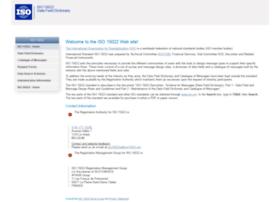 iso15022.org