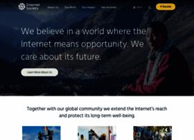 isoc.org