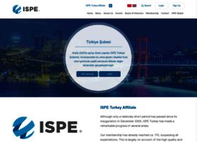 ispe.org.tr