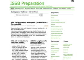 issbpreparation.com