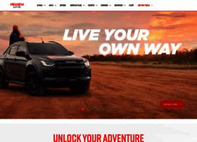 isuzuute.com.au