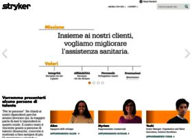 italia.stryker.com