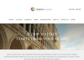 italianescapade.com