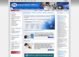 itc competitor analysis