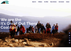 itsgreatoutthere.com
