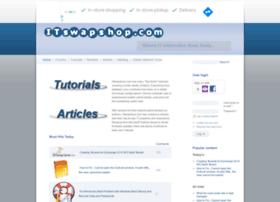 itswapshop.com
