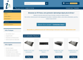 itx-france.com