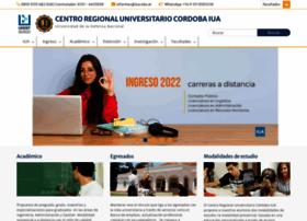 iua.edu.ar