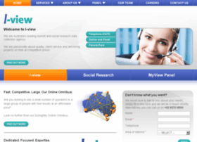 iviewsurveys.com.au
