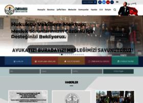 izmirbarosu.org.tr