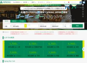 j.springairlines.com