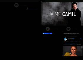 jaimecamil.com