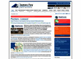 jamesfoyplumbing.co.uk