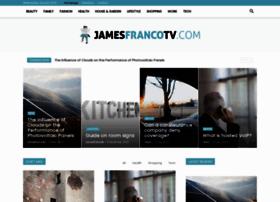 jamesfrancotv.com